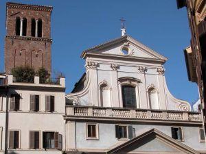 La Chiesa Sant' Eustachio