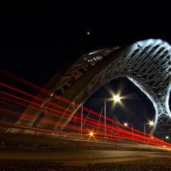 Ariel di Capua – Ponte Garbatella Ostiense