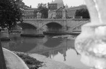 Chiara Argento – Vista San Pietro