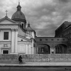 Marcello Ceraulo – Chiesa di San Rocco all'Augusteo