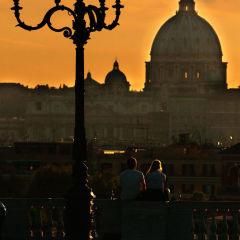 Marcello Ceraulo – Vista San Pietro