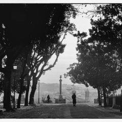 Marcello Ceraulo – Giardini del Pincio