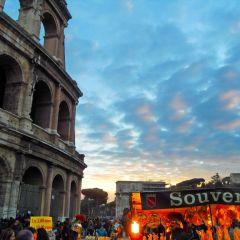 Costantino Renato – Colosseo