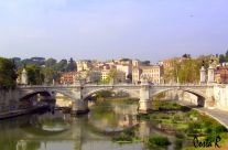Costantino Renato – Ponte Vittorio Emanuele II