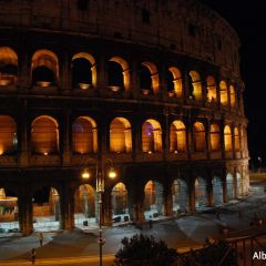 Alberto Costantini – Colosseo