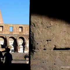 Miro Gabriele – Colosseo
