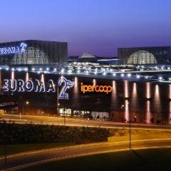 Centri Commerciali Roma