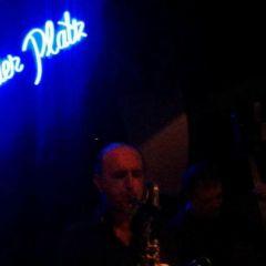AlexanderPlatz: il Jazz nel cuore di Roma