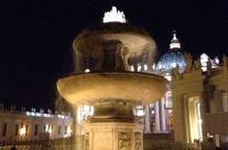 Cristina Catania – Piazza San Pietro