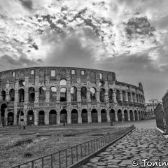 Tonino Grande – Colosseo