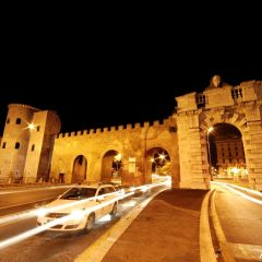 Marco Mattozzi – Porta San Giovanni 2
