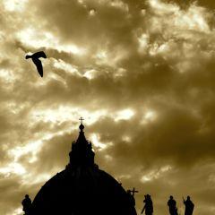 Marco Mutolo – Cupola di San Pietro