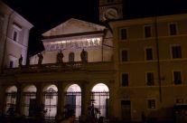 Maria Rita Mascarin – Chiesa di Santa Maria in Trastevere