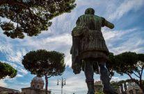 Massimiliano Benvenuti – Statua di Marco Cocceio Nerva