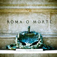 Michele Rallo – Gianicolo, Roma o morte