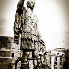 Michele Rallo – Veni Vidi Bici