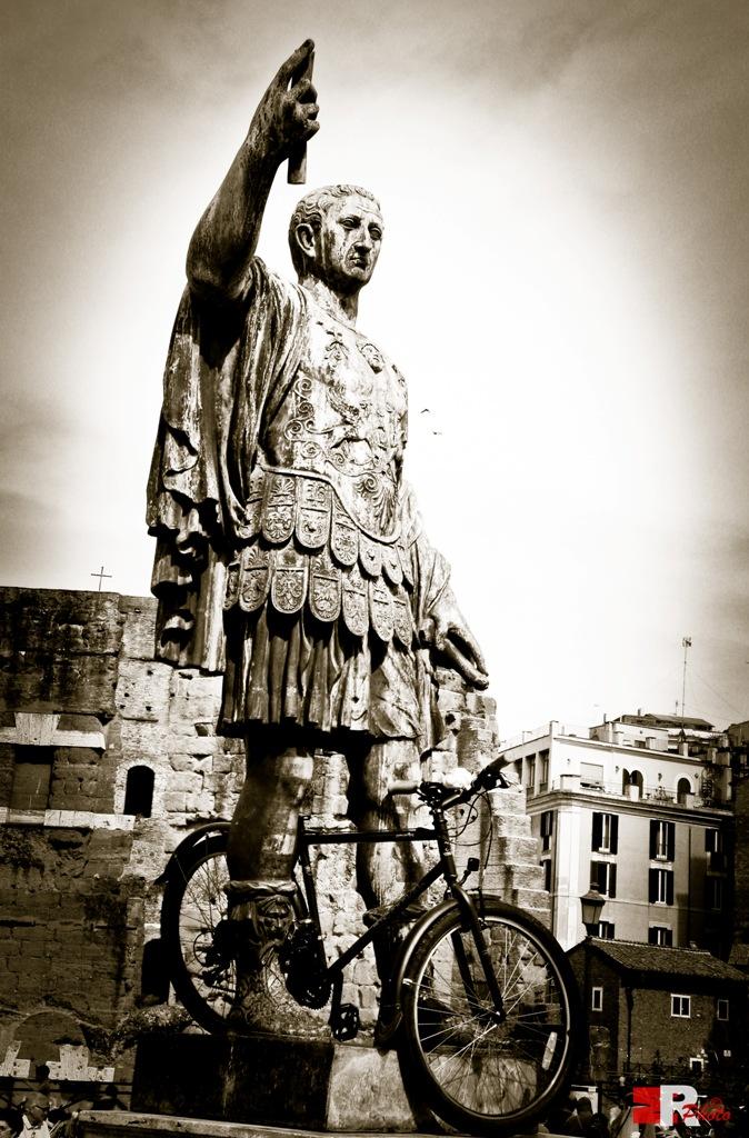 Michele Rallo - Veni Vidi Bici