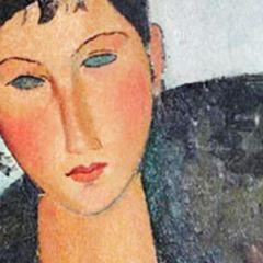 Modigliani in Mostra al Museo Palazzo Cipolla
