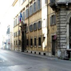 Via Sistina. Una strada lunga 2787 metri