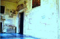 Massimo delle Fratte – S. Maria in Trastevere