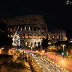 Marco La Ferla – Colosseo