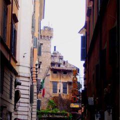 Massimo delle Fratte – Torre della Scimmia