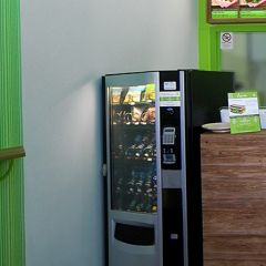 Universo Vegano: Il nuovo Fast-Food approda a Trastevere