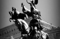 Valter Giarrusso – Statue – Altare della Patria