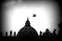 Valter Giarrusso – Cupola di San Pietro