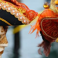 Carnevale Roma – Martedì Grasso