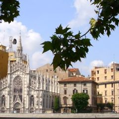 Vincenzo Paolino – Chiesa del Sacro Cuore del Suffragio