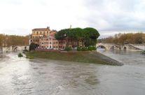 Vincenzo Paolino – Isola Tiberina