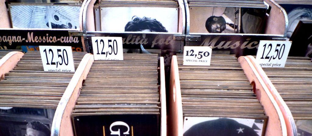 Il mercato di porta portese pro loco di roma - Porta portese milano ...