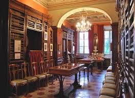 Keats-Shelley Memorial House interno
