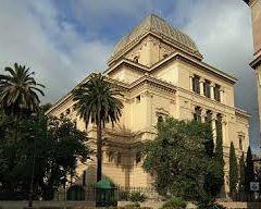 La Sinagoga: Il Tempio Maggiore di Roma