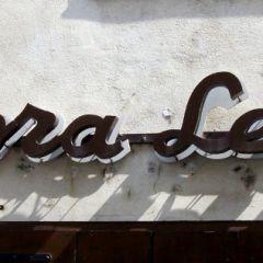 Sora Lella, il ristorante che ha fatto la storia
