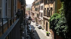 Via Gregoriana