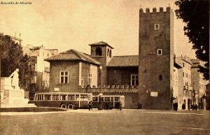 Torre degli Anguillara