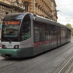 Tram : L'8