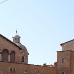 Santi Giovanni e Paolo al Celio