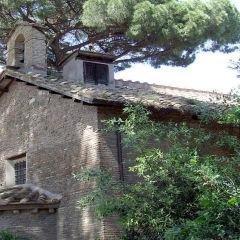 Santa Maria in Tempulo