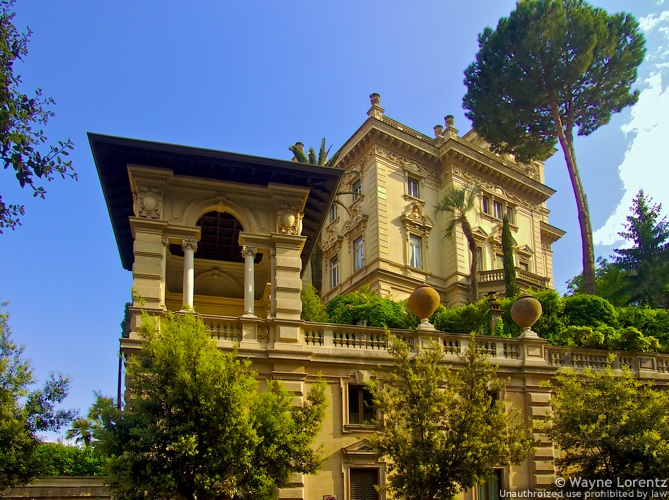 Casino dell'Aurora