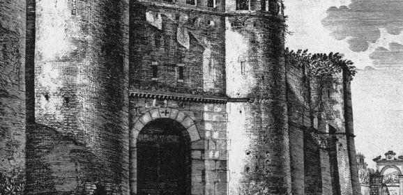 Cose da vedere archives pro loco di roma pro loco di roma - Via di porta pinciana 34 roma ...