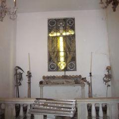 La Chiesa dei Morti in Via Giulia