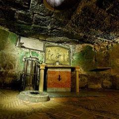 Il Carcere Mamertino al Foro Romano