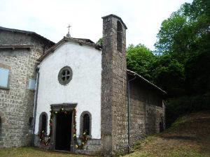 La Chiesa di San Michele Arcangelo a Vitorchiano