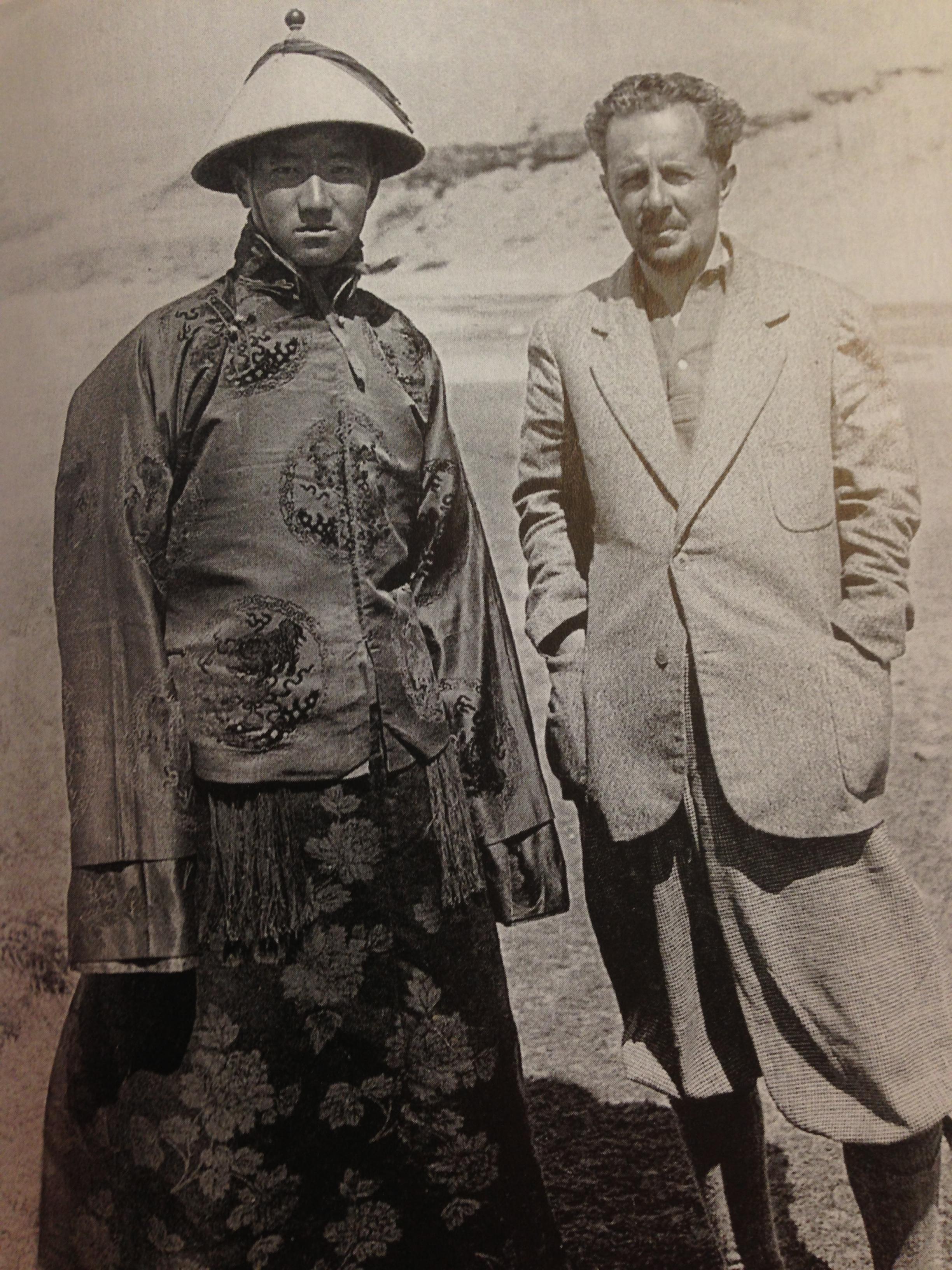 Alla scoperta del tibet museo orientale pro loco di - Immagini del cardellino orientale ...