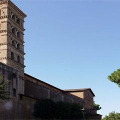 La Chiesa dei Santi Bonifacio e Alessio