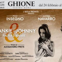 Frankie & Johnny Paura d'amare