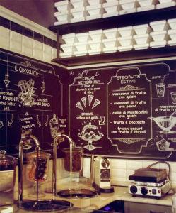 Gelaterie di Roma - Un tour alla ricerca dei gelati migliori